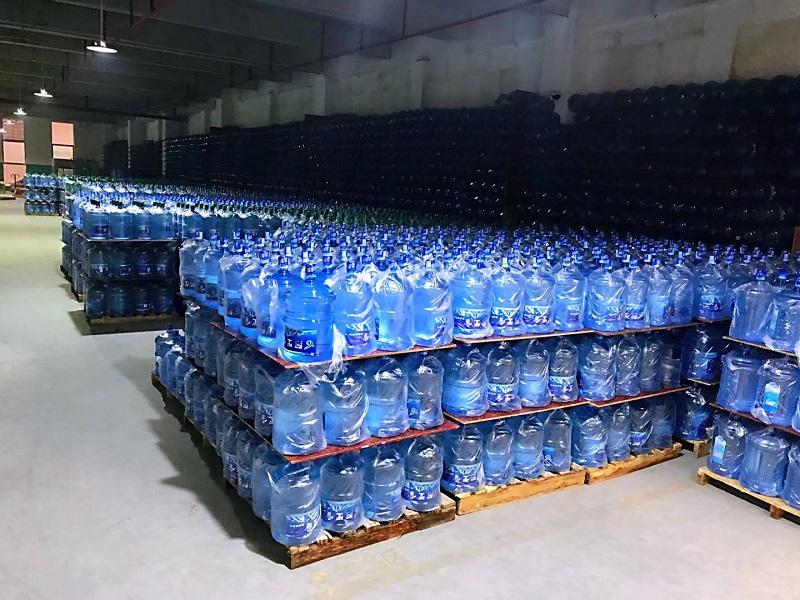 重庆桶装水厂家