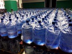 健康饮水 - 天然矿泉水的优点